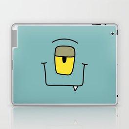 Monster - Kaa Laptop & iPad Skin