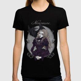 Lenore Portrait T-shirt