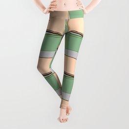 Wild Tiled Leggings