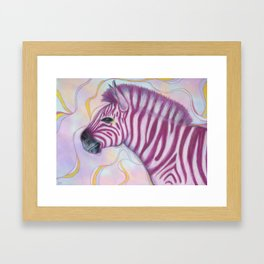 Of a Different Tribe Framed Art Print