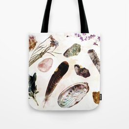 SACRED OBJECTS Tote Bag