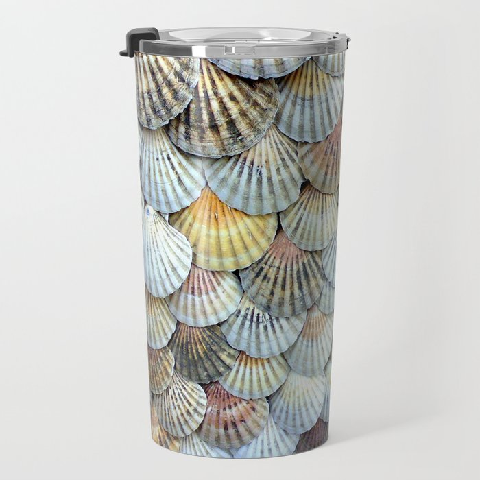 Cockleshell Collection Travel Mug