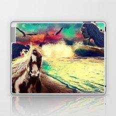 Running Wild Laptop & iPad Skin