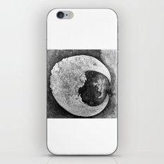 Goodnight Little Man iPhone & iPod Skin