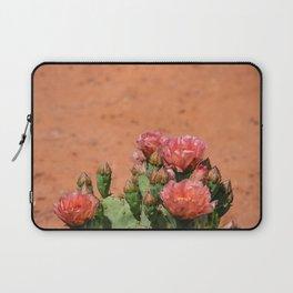 Cacti in Bloom - 5 Laptop Sleeve