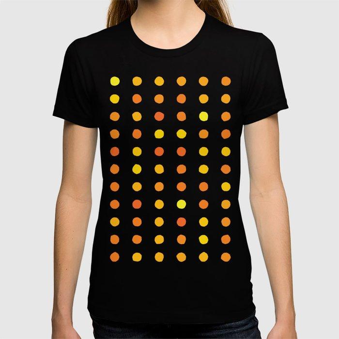 Dalmatian - Sunshine #906 T-shirt