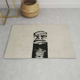 The Pit Rug
