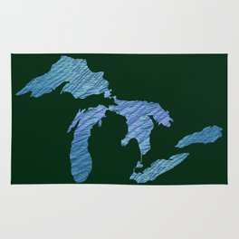 Great Lakes Rug