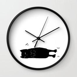 Sousou Wall Clock