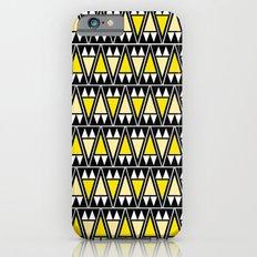 Dusk Arrowheads iPhone 6s Slim Case
