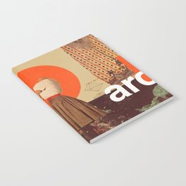 Archival World Notebook
