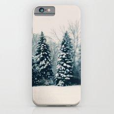 Winter & Woods iPhone 6s Slim Case