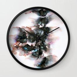 Thunderstorm #2 Wall Clock