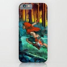 Red Hood Slim Case iPhone 6s