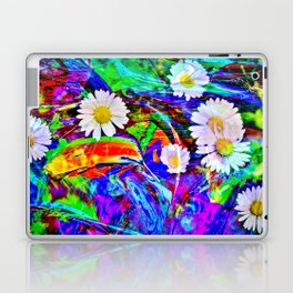 Nature Abstract Laptop & iPad Skin