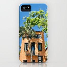 My Favorite Charleston Home iPhone Case