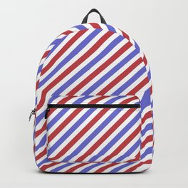 Hong Kong Style 2 Backpack