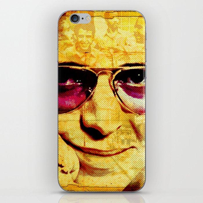 El Cantante iPhone Skin