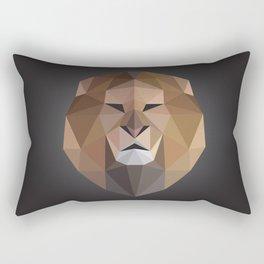 POLYLION Rectangular Pillow