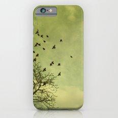 Sayonara. Slim Case iPhone 6s
