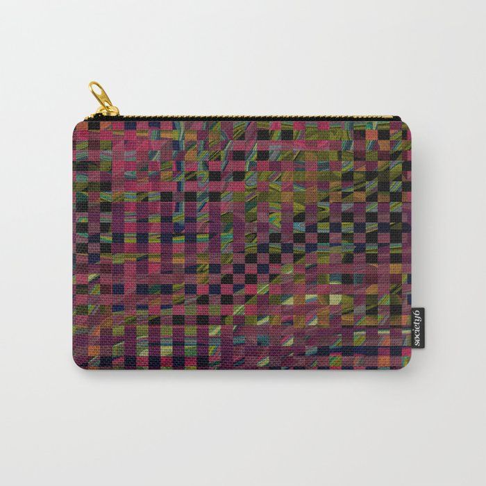Abstract 147 Carry-All Pouch