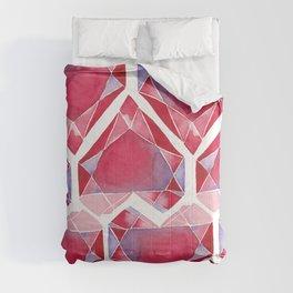 Heart gem Comforters