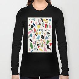 Terrazzo Long Sleeve T-shirt