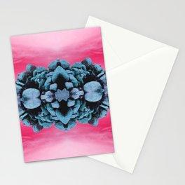 desert sun Stationery Cards