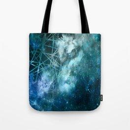 ε Aquarii Tote Bag