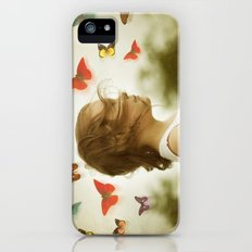 free spirit Slim Case iPhone (5, 5s)