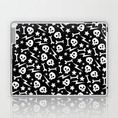 Punk Pattern Laptop & iPad Skin