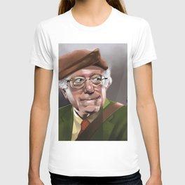 Bernie Hood T-shirt