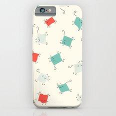 Tape cats Slim Case iPhone 6
