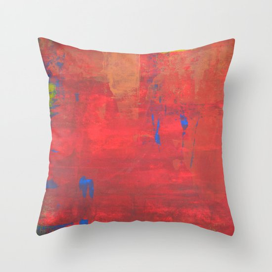 Throw Pillow Gallery : Pointless Throw Pillow by T30 Gallery Society6