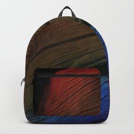 Pixel Sorting 79 Backpack