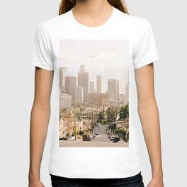 Vintage Los Angeles T-shirt