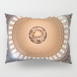 The Apotheosis of Washington - Washington DC Pillow Sham