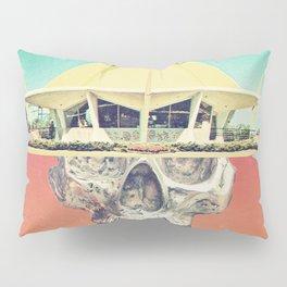 Mental Safari Pillow Sham