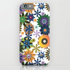 King of Carrot Flowers iPhone 6s Slim Case