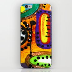 Other Planet iPhone & iPod Skin