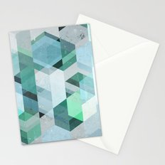 Nordic Combination 22 Stationery Cards