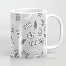 MONEY TREE Coffee Mug