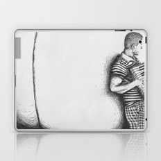Via dell'Amore Laptop & iPad Skin