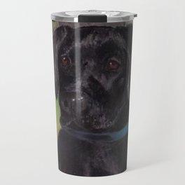 Black Lab Travel Mug