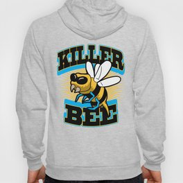 Bee Bees Honey Insekt Beekeeping Beehive Wasp Gift Hoody