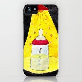 Deng~Deng~~Deng~~~ iPhone Case