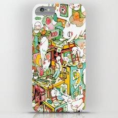 gallery Slim Case iPhone 6s Plus