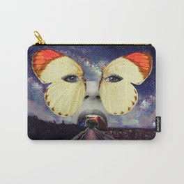 Inner Universe Carry-All Pouch