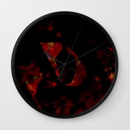 Camborio 5 Wall Clock
