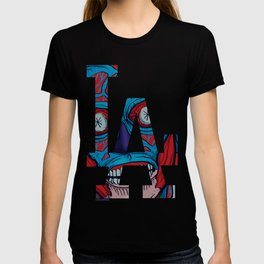 CONSUME LOS ANGELES T-shirt